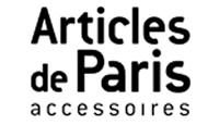 Promotions, soldes et codes promo articles de paris
