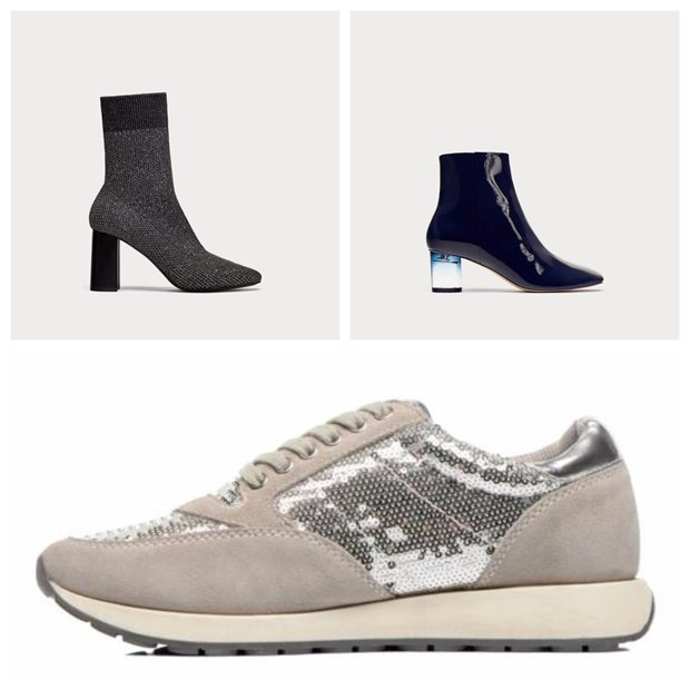 chaussures femme tendance automne hiver 2017 2018