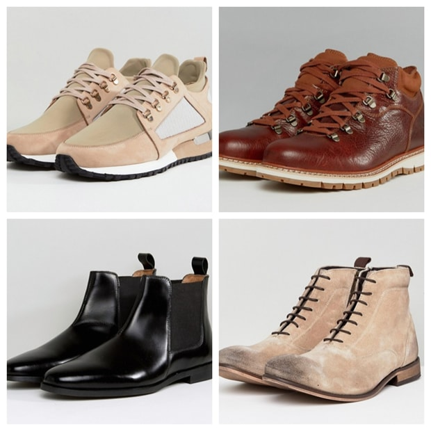 chaussures homme tendance automne hiver 2017 2018