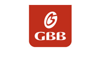 Babies en cuir de GBB