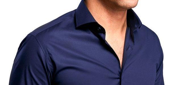 Bien choisir sa chemise pour homme