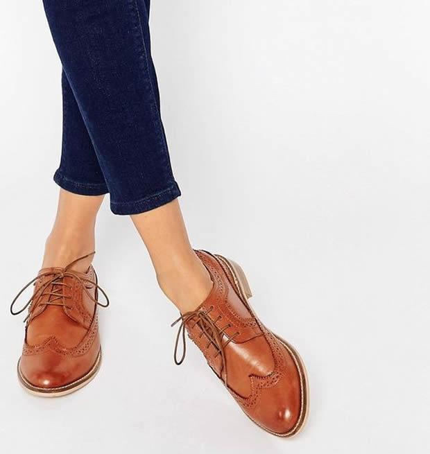 Quelles sont les chaussures porter absolument en hiver 2016 - Travailler chez asos ...