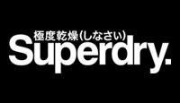 Promotions, soldes et codes promo superdry